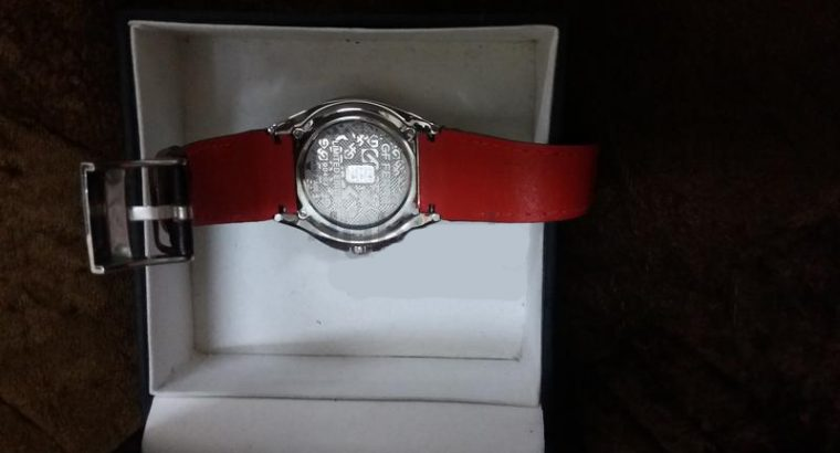Limited Edition GF FERRE Swiss Made