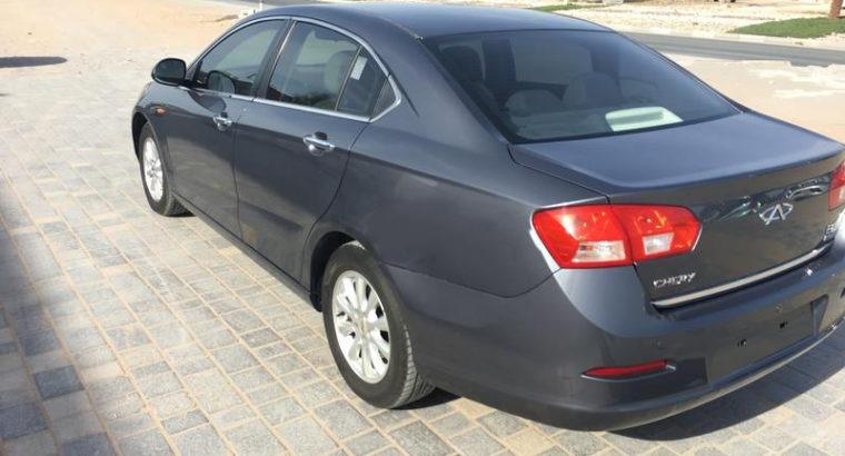 CHERY E8 model 2014