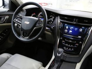 2017 [BRAND NEW] CADILLAC CTS
