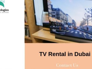 Rent to Own Televisions in Dubai
