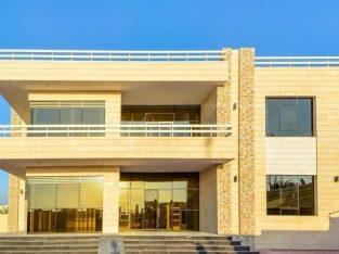 14 Masters BR w/ Fully decorated Villa in Khalifa