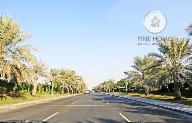 Style Building in Khalifa City,Abu Dhabi
