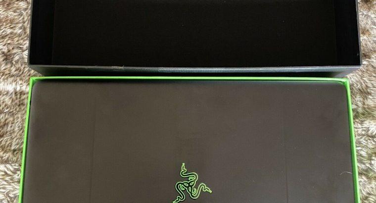 Razer Blade Pro Gaming Laptop 17