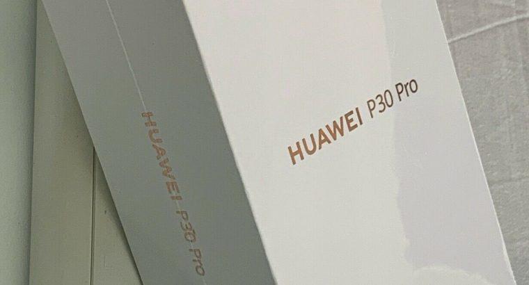 Huawei P30 Pro VOG-L09 – 512GB – Amber Sunrise