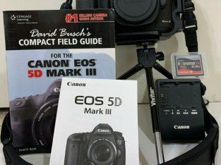 Canon EOS 5D Mark III Strap, BL-5DIII,