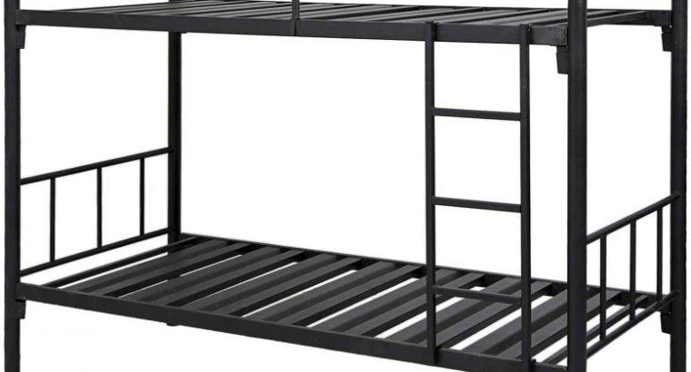 Heavy duty bunk bed 44 kg