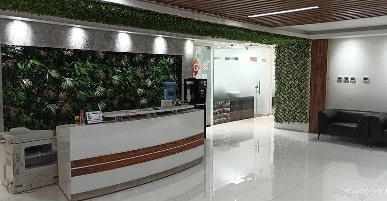 BEST DEAL! SEPARATE OFFICE WITH EJARI