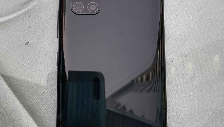 Samsung A71 5G With 10+ Month Warranty