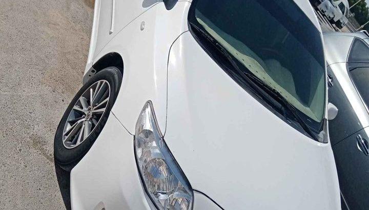 Toyota korola 2008 mulkya 7 Months 0562095408