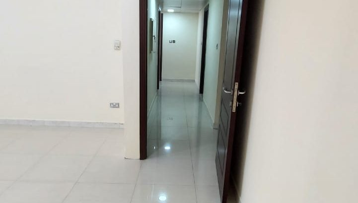 Flat for rent in Abu Dhabi