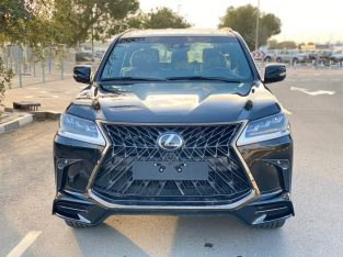 2020 Lexus LX 570 for Sale