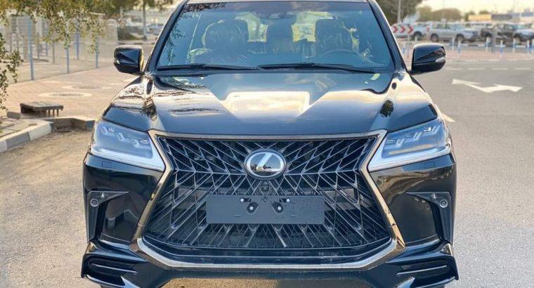 2020 Lexus LX 570 for Sale