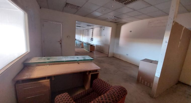 showroom for rent in Abu dhabi City, UAE