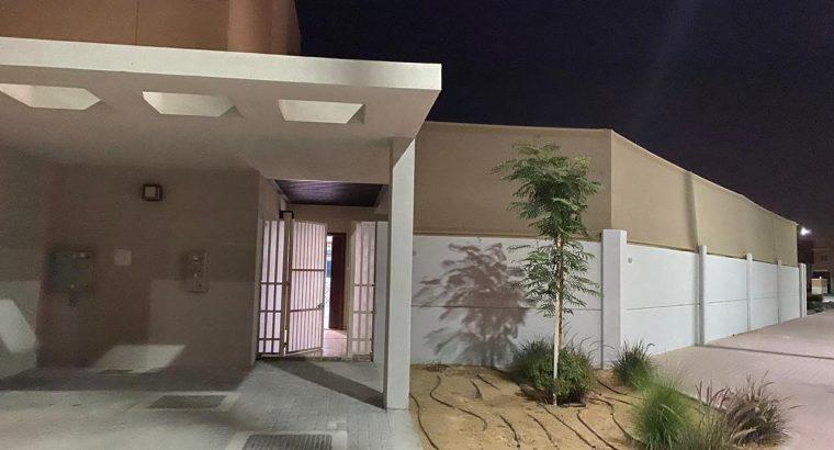 villa for rent in Al reef II, Abu Dhabi City UAE