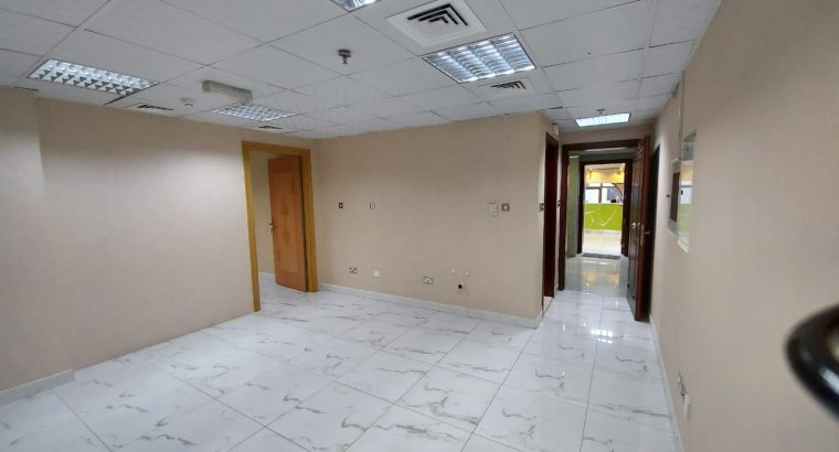 Shared Office for rent in Abu Dhabi City, UAE
