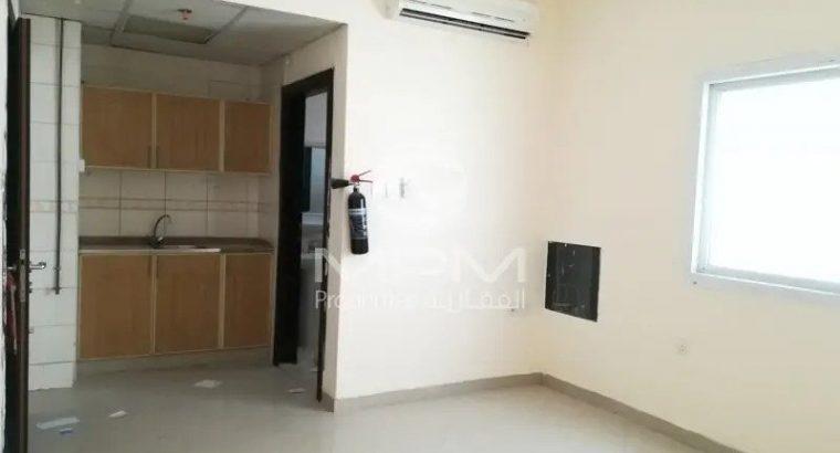 Studio Flat Al Qulayaa Building Sharjah
