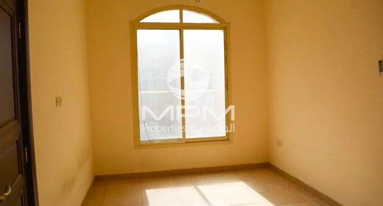 Compound Villa | Maid's Room | Parking | 6 Chq