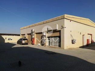 Huge Warehouse in Sajaa Sharjha | 1 Month Free
