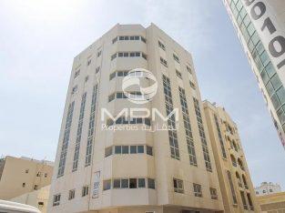 1 BHK Butina Building 2, Abu Tina, Sharjah