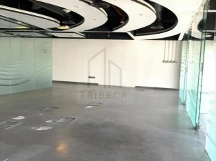 Fully Fitted Office | Close to Metro | Best Deal