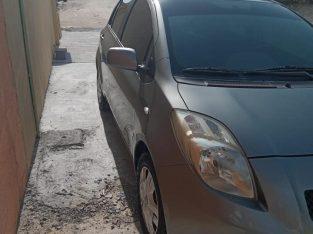 Car for sale urgent, Model 2008