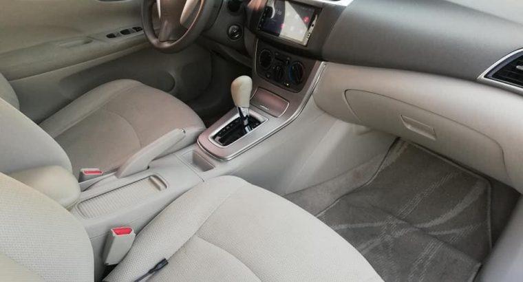 Nissan Tiida 2015 first owner