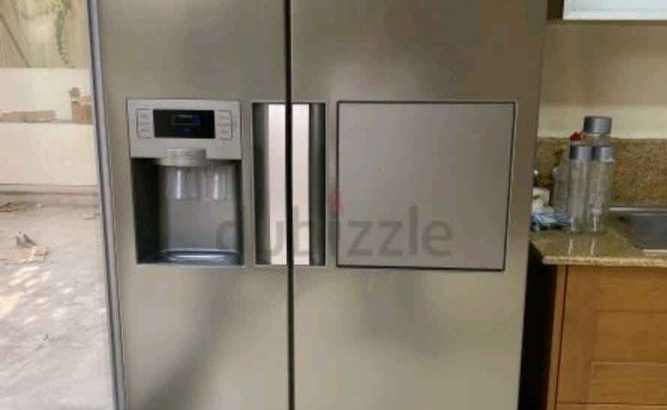 Selling and buying home appliances