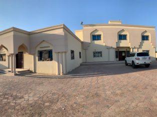 بيت شعبي للبيع أبو ظبي/مدينة محمد بن زايد