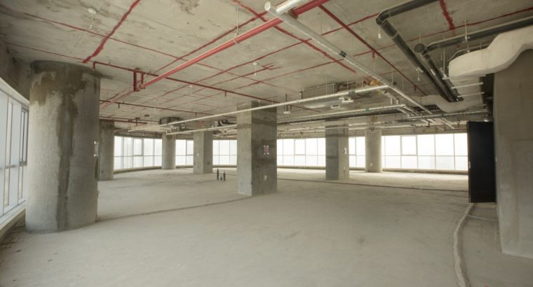 OFFICE SPACE FOR RENT   GREAT VIEW   CHEAPEST