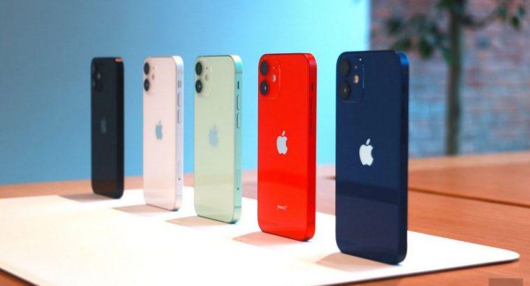 Novo Apple Iphone 11 e Iphone 12 por atacado e dis