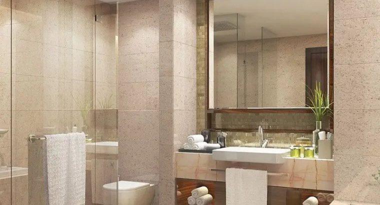 Burj Khalifa View | Spacious Apartment| Luxurious