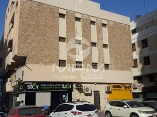 pacious 1 BR Apt. near Al Ain Tower on Hamdan Stre