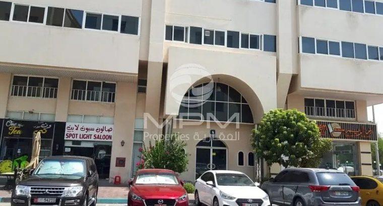1 BHK | Al Nahyan, Abu Dhabi