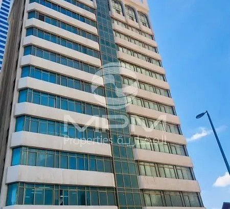 1 Bed |Electra Street |Spacious office Space