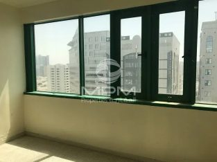 3 Beds 3 Baths 1,800 sqft Najda Street Abu Dhabi