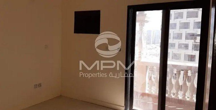 2 Beds 2 Baths 1,350 sqf Electra Street Abu Dhab