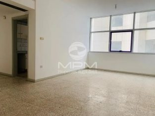 1 Bed 1 Bath 800 sqft | Hamdan Street, Abu Dhabi