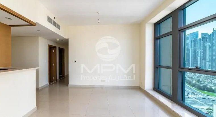 2 Beds 3 Baths 1,232 sqft | Downtown Dubai