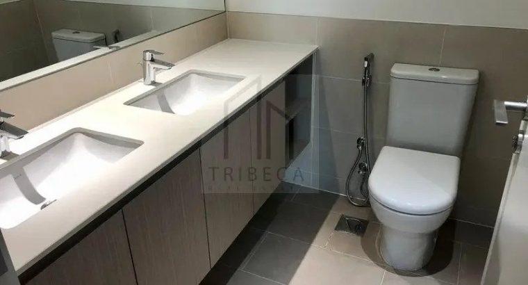 2 Beds | 2 Baths | 960 sqft | Park Heights 2