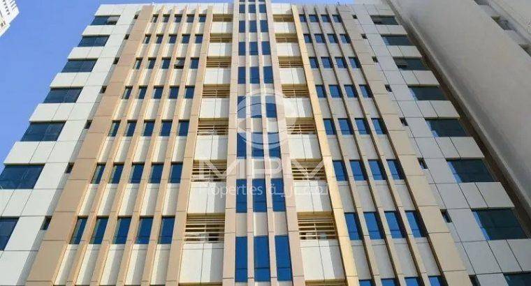 2BHK Split A/C | Balcony | Spacious Rooms | 4 Chqs