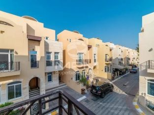 5 Beds | 6 Baths | Al Qurm Gardens