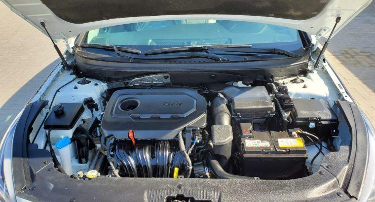 2016 Hyundai Sonata For sale