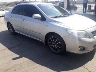 Corolla car for sale