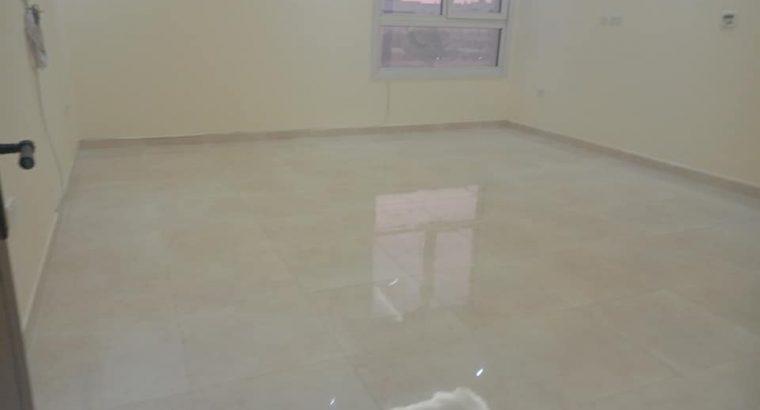 Spacious Studio in Khalifa City A