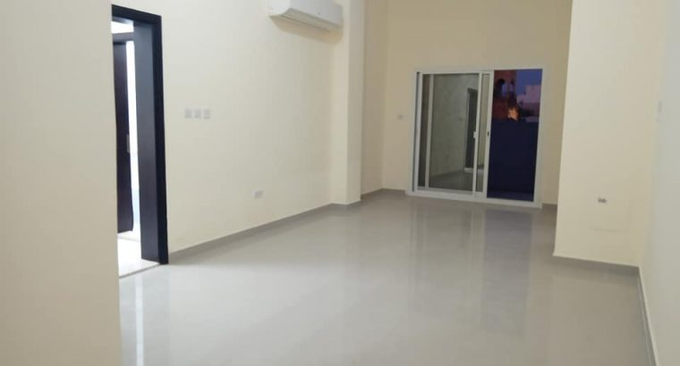 1 BHK with Private Backyard in MBZ Zone 17