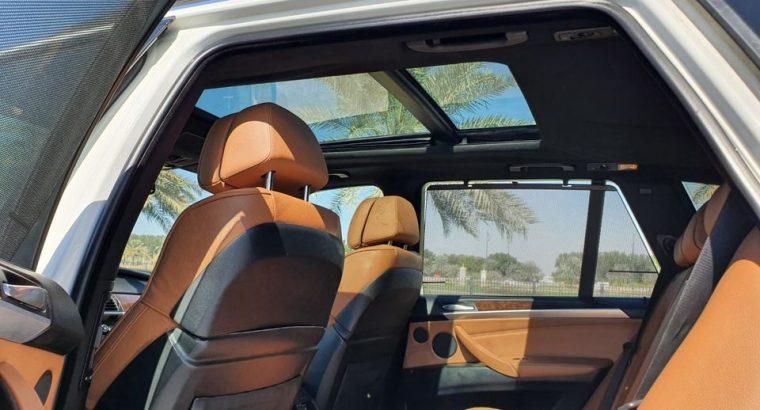 BMW X5 Model 2009 Full Options GCC