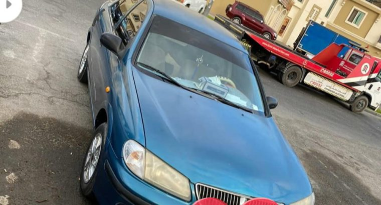 Nissan sunny for sale price 3000