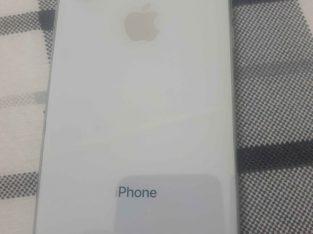 iPhone X 64 GB Original Condition