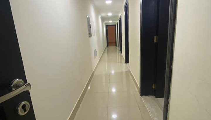 Nice 2-Bedroom Hall | Private Entrance