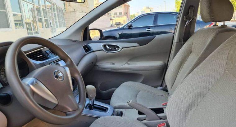 Nissan Tida 2016